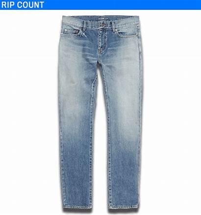 Ripped Jeans Thin Gq Jean Quantity Final