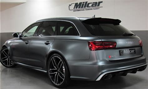 2016 Audi Rs6 Interior, Price