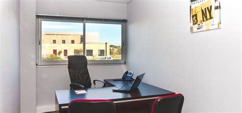 bureau de domiciliation centre d 39 affaires à montpellier millénaire bureau meublé