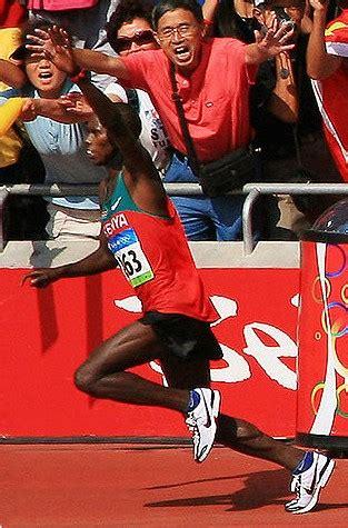 samuel wanjiru wikipedia