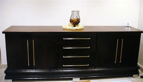 Dining Room Sideboard by Custom Carpentry Dining Room Sideboard
