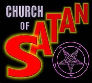 Bed Over Closet by Church Of Satan Biblical Demonology
