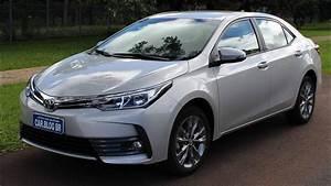 Toyota Corolla Xei 2019  Pre U00e7o  Consumo - Avalia U00e7 U00e3o -  Car Blog Br