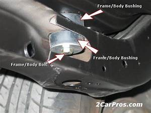 Fix Your Suspension Popping Noises Like a Pro (Pictures)