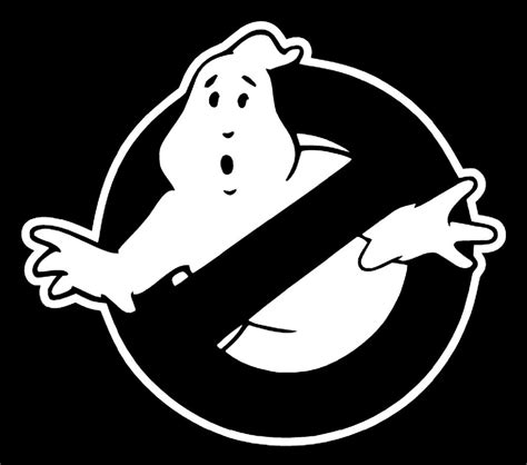 ghostbusters  slimer ghost vinyl decal sticker bumper