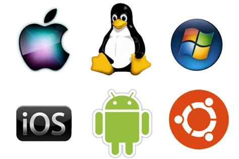 5 operating systems for the of things