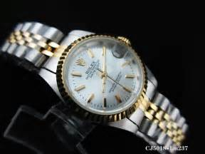 Women Wearing Rolex Watches
