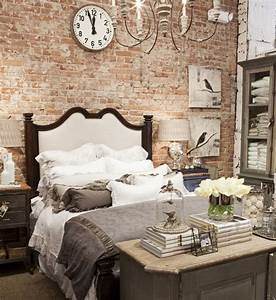 Brick wallpaper decorating ideas 2017 grasscloth wallpaper for How to decorate a brick wall