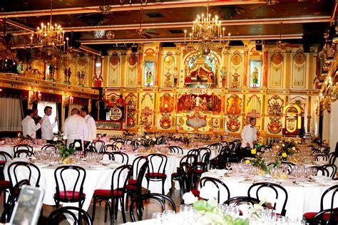 cuisine couleur framboise déjeuner à l 39 abbaye de collonges chez paul bocuse