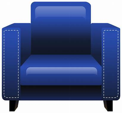 Clipart Armchair Furniture Transparent Previous Yopriceville