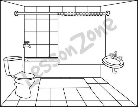 comfort room clipart black and white clipart bathroom black and white www pixshark