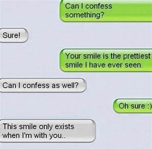 Cute text | Love