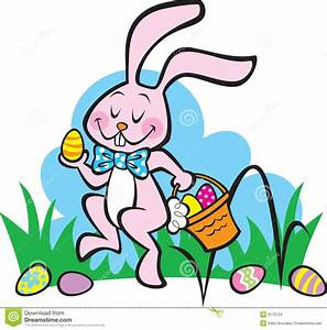 Hopping Bunny Clipart | Clipart Panda - Free Clipart Images