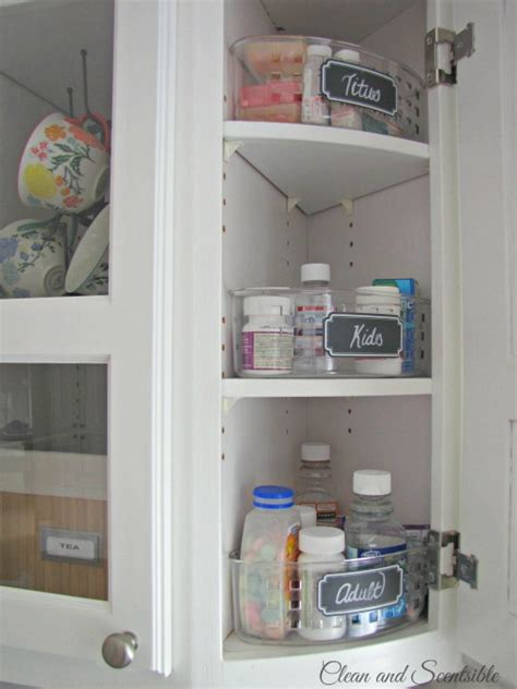 How To Organize Kitchen Cabinets  Clean And Scentsible. Kitchen Cabinet Rails. Brookhaven Kitchen Cabinets Reviews. Rustoleum Kitchen Cabinets. Pictures Of Painted Kitchen Cabinets Before And After. Kitchen Base Cabinets. Kitchen Cabinets Canada Online. Painting Old Kitchen Cabinets Before And After. Cherrywood Kitchen Cabinets