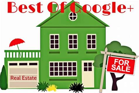 Best Google+ Real Estate Articles June 2015