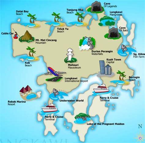 bbs diary langkawi island