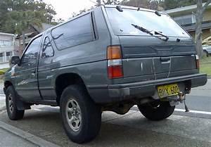 File 1989-1992 Nissan Pathfinder 3-door 02 Jpg