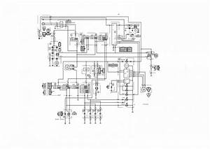 Wiring Diagram Kelistrikan New Cbr150r Images 770