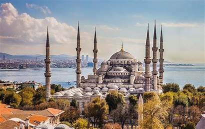 Turkey Classic Istanbul Package November Atom