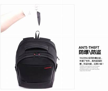 Swissgear Zipper Classical Notebook Backpack Waterproof Selling