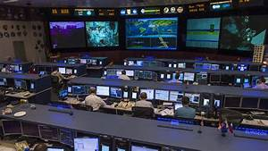 The Government Shutdown's Final Frontier: How NASA Is ...