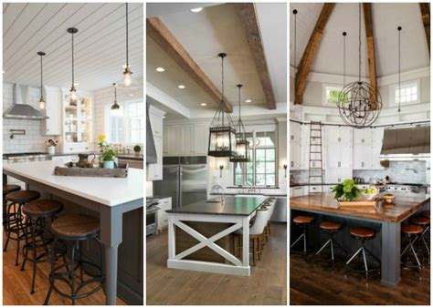 farm style kitchen designs modern farmhouse kitchens for gorgeous fixer style 7138