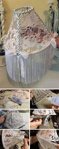 Cool, Shabby, Chic, Diy, Projects