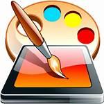 Drawing Pad Sketch Coloring App