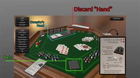 quality blackjack v1 1 custom deck for guidelines with deck auto load at tabletop simulator