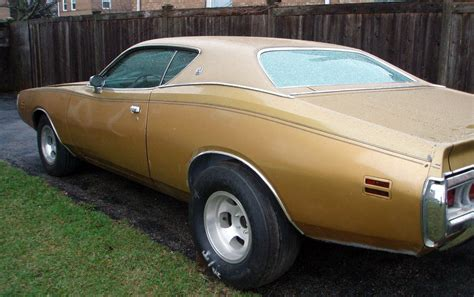 22 595 miles 1971 dodge charger