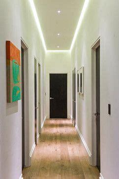 Indirekte Beleuchtung Im Flur  Led In 2019