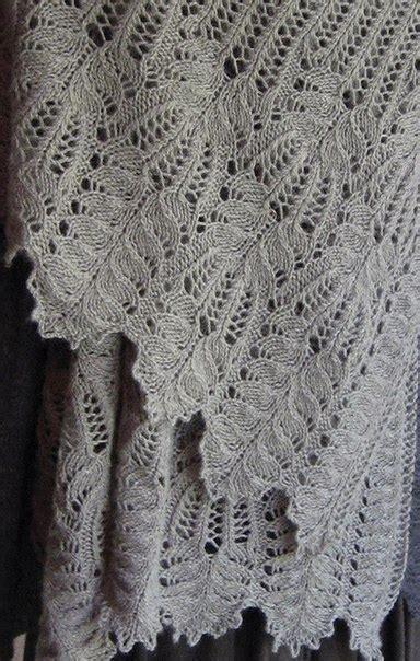 beautiful lace knitting stitch pattern chart knitting