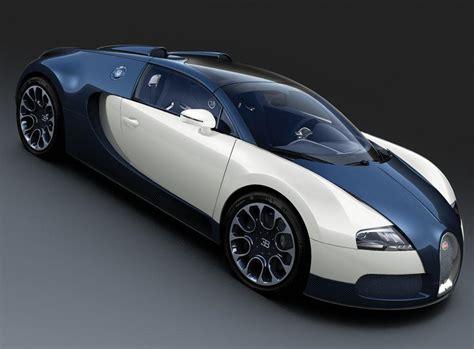 bugatti veyron grand sport blue carbon news