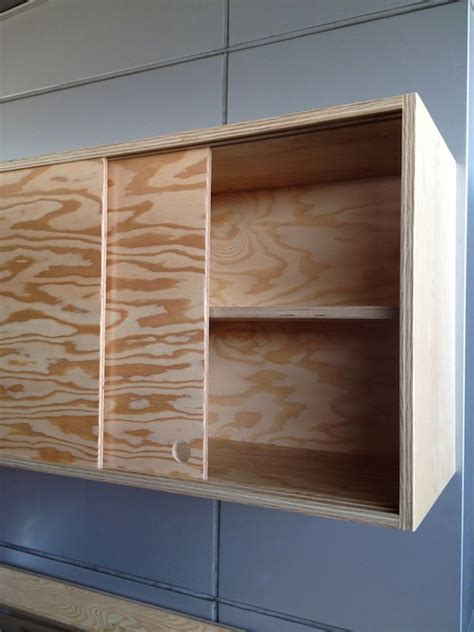 sliding cabinet doors diy sliding cabinet doors and discreet handles keep the