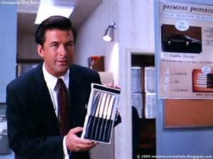 Classic A B C?s ? ?Always Be Cheering? Glengarry Glen Ross ? And Added Alec Baldwin!   johnrieber
