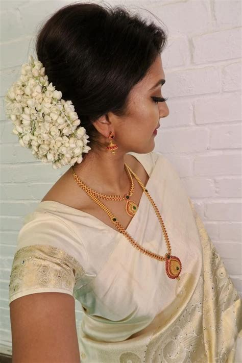 pin  haritha akhi  bridal beauty bridal hairdo