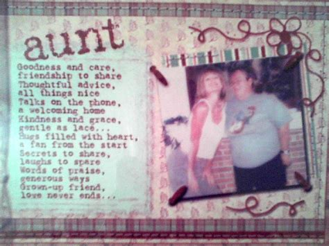 death   aunt quotes quotesgram