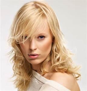 Coiffure Pour Cheveux Mi Longs : coiffures de mariage pour les cheveux longs et mi longs marie claire ~ Melissatoandfro.com Idées de Décoration