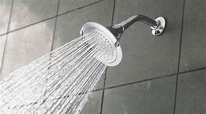 Diagram Of Shower Head