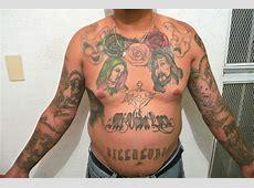 Tattoos Derail Some Immigrants' Green Cards WSJ