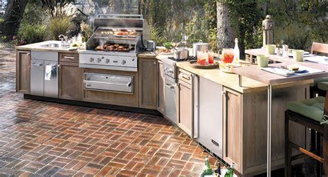 amenagement cuisine exterieure les erreurs à éviter dans l 39 aménagement d 39 une cuisine d