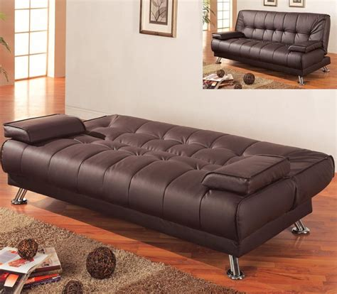 Futon Sofa Beds by Best Sofa Beds