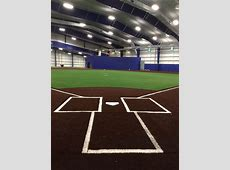 MLB youth baseball academy in Kansas City Commercial
