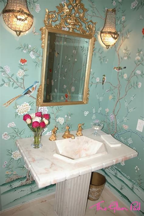 ways  incorporate  chic   chinoiserie