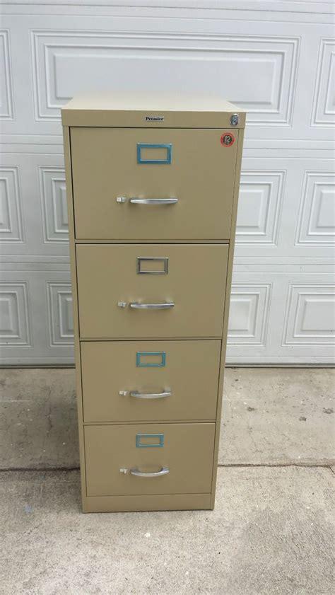file cabinet locked no key file cabinet 4 drawer w 2 lock premier vertical