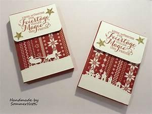 Adventskalender To Go Basteln : adventskalender to go mit stampin 39 up adventskalender ~ Orissabook.com Haus und Dekorationen
