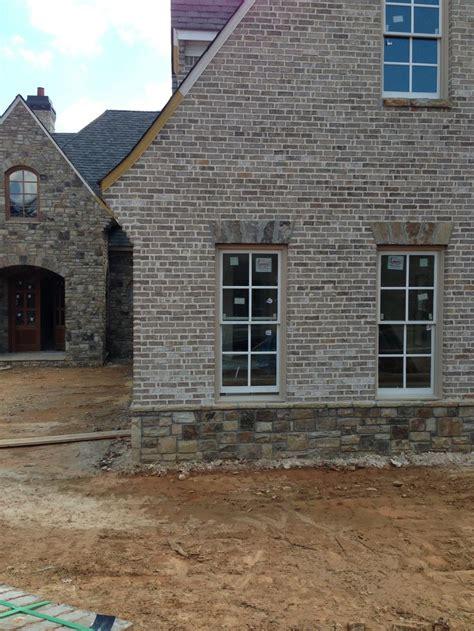 Brick Hardboard Exterior Home Designs  Modern Home Design