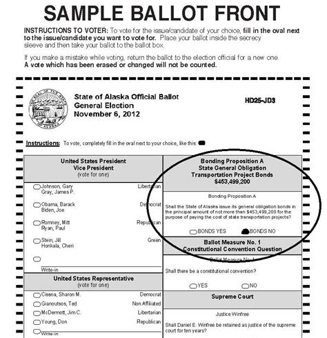 Pretty Voting Slip Template Photos >> Ballot Template Multiple ...
