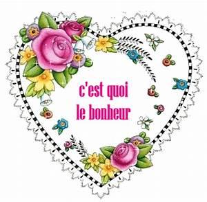 Parquet Stratifié C Est Quoi : c 39 est quoi le bonheur centerblog ~ Premium-room.com Idées de Décoration