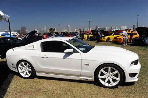 2011 Saleen S302 Priced At ,990